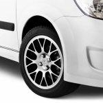 Hyundai Getz SE Malaysia - 5