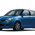 Suzuki Swift RS New Zealand