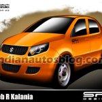 maruti yp8_small_car_1