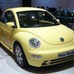 vw beetle india