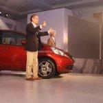 Honda Jazz declining sales