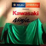 Kawasaki Ninja 250R unveiling