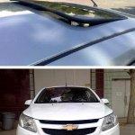 New Chevrolet Aveo China - 1