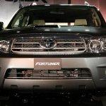 Toyota Fortuner India success
