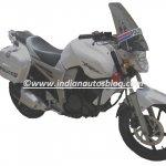 Yamaha_FZ_Police_India- 1