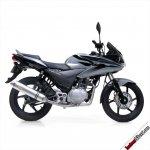 Honda_CBF_Stunner_125_Leovince_1