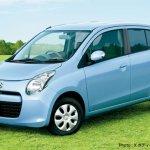 Suzuki_Alto_JDM_Japan - 1