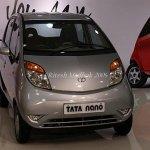 Tata Nano electric diesel hybrid