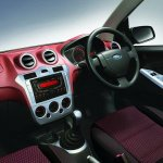 Ford_Figo_dashboard