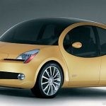 Renault Yeni