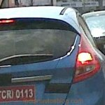 2011_Ford_Fiesta_hatchback_European_Fiesta_India - 3
