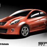 Honda-Small car India-1