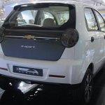 Chevrolet e-Spark rear