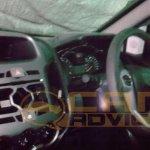 T6 2011 Ford Ranger - 1