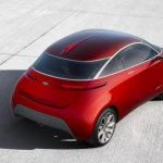 Ford Start Concept - 1