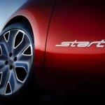 Ford Start Concept - 2