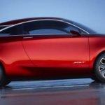Ford Start Concept - 4