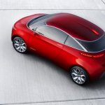 Ford Start Concept - 6