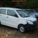 new Maruti Wagon R - 2