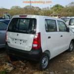 new Maruti Wagon R - 3
