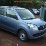 new Maruti Wagon R - 4
