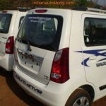 new Maruti Wagon R - 8