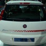 Fiat Punto Sports