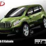 Mahindra_mini_SUV_S101_S103