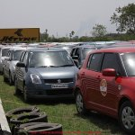 Suzuki Swift Record of Records Chennai