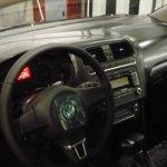 VW Polo sedan Vento - 3