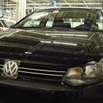 VW Polo sedan Vento
