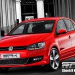 VW_Vento_front