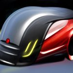 fiat mio FCC 3 concept car - 1