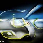 fiat mio FCC 3 concept car - 25