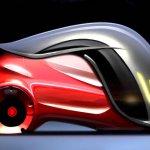 fiat mio FCC 3 concept car - 4