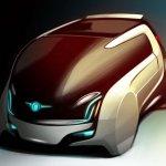 fiat mio FCC 3 concept car - 6
