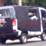mahindra maxximo passenger van
