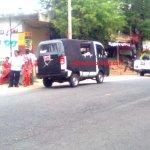 mahindra maxximo passengger truck 2