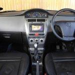 Tata Indica Vista EV 5
