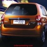 Maruti Suzuki Alto K10 - 10