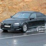 2012 Audi A6-2