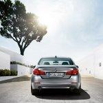 BMW 5 Series India