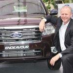 Ford India Michael Boneham
