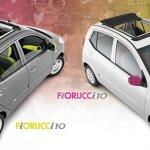 Hyundai i10 Fiorucci- 6