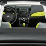 Hyundai i10 Fiorucci- 8