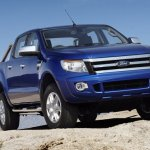 Next gen 2012 Ford Endeavour India 2