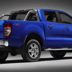 Next gen 2012 Ford Endeavour India 3