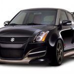 Suzuki Swift R Concept