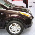 Tata Aria in India - 18