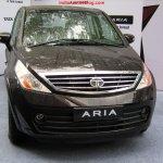 Tata Aria in India - 2